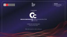 Cine del Mañana - Cine en construcción 2021 Cine del Mañana - Cine en construcción 2021